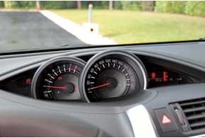 Тест-драйв Toyota Verso
