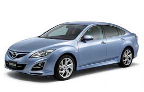 Mazda6 1.8