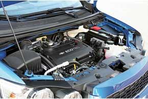 Тест-драйв Hyundai Accent и Chevrolet Aveo