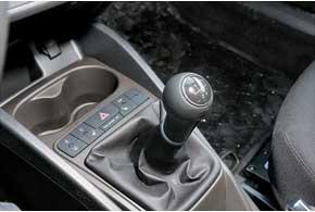 Тест-драйв Seat Ibiza SC
