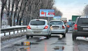Чтобы избежать преждевременного ремонта, в первую очередь нужно изменить стиль вождения: забыть о больших скоростях, научиться смотреть на дорогу перед автомобилем.