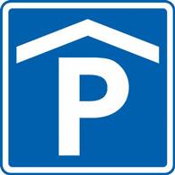 «Крытый паркинг»