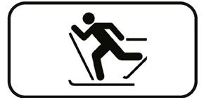«Лыжники»