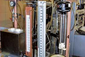 Цетановое число определяет период задержки воспламенения топливной смеси – т. е. тот промежуток времени, который проходит с момента впрыска топлива до начала его горения.