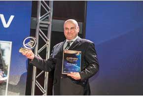 Hyundai Santa Fe по праву победил среди кроссоверов-SUV, уверен генеральный директор «Хюндай Мотор Украина» ВикторОранский.