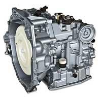Четырехступенчатая коробка передач Jatco JF414E предназначена для компактных переднеприводных легковых автомобилей с объемом двигателя 1,0–1,8 л и крутящим моментом до 180 Нм