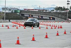 Прототип будущего флагманского Nissan Juke Nismo – мощность мотора 218 л. с., подвеска еще на 10% жестче, клиренс заниженный.