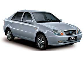 Автомобили марки Geely постоянно модернизируются с учетом современных требований безопасности и комфорта.