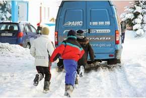 Автопробег «АИС – детям»