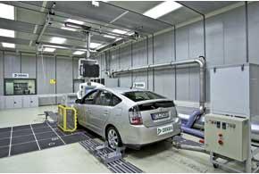 Современным автомобилям требуется профессиональная диагностика.
