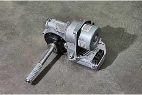 Рулевое управление может создавать проблемы – долго не служат втулки электроусилителя и втулки рулевой рейки.