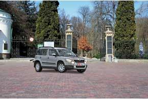 Ранней весной, доначала туристического сезона, главные ворота парка открыты круглосуточно.
