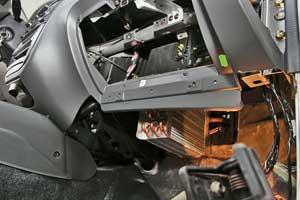 Климатическая установка автомобиля может распространять инфекцию круглый год, а не только втеплую пору, когда активно используется кондиционер.