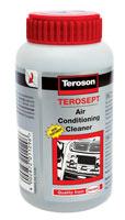 Самый надежный ивто же время доступный способ очистить кондиционер от микроорганизмов – это профессиональная антисептическая обработка системы охлаждения воздуха в условиях СТО.