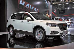 Отныне все внедорожники Great Wall будут продаваться под брендом Haval. SUV H6 Sport станет доступен с полным или моноприводом, а также тремя моторами на выбор, в том числе 2,0-литровым турбодизелем.