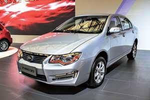Компания Lifan полностью обновила модельный ряд. В числе новинок– Lifan630, получивший оформление облицовки радиатора а-ля Lexus, иновый 1,5-литровый мотор (103л.с.).