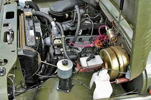 Можно ли говорить о взаимозаменяемости распредвалов двигателей ЗМЗ-414, -407, -402?