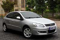 Chery M-11 Hatchback 1,6 л (119 л. с.)
