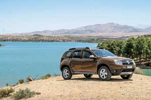 Renault Duster 1,6