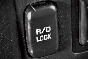 Что дает блокировка  заднего межколесного  дифференциала на SUV 4х4