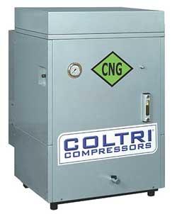 Заправочные комплексы Coltri выпускаются в нескольких модификациях сразной производительностью.