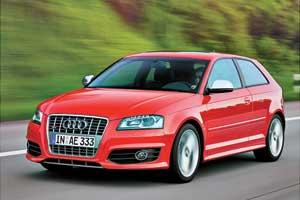 Audi S3 2006 г.