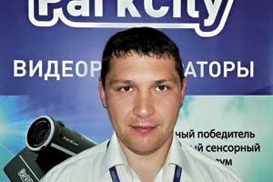 Виктор Лиховид