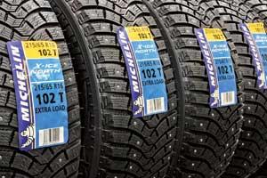 В Давыдово делают шины до 16 дюймов, но в отличие отевропейских заводов здесь выпускается много моделей в 13-м и14-м размерах.