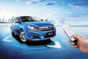 Компания ВYD продолжает производить щедро укомплектованные автомобили по доступной цене. Так, минимум на двух ее моделях (S6 и S7) применяется интеллектуальный ключ-транспондер, встроенный в наручные часы.