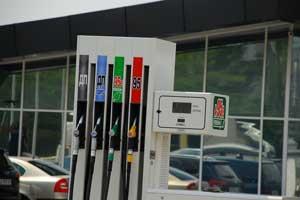Десяток наших компаний тоже продает на своих АЗС бензин с содержанием биоэтанола свыше 30%. А с 2014 года спирта в обычном бензине будет не менее 5% его объема.