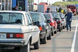 Для выезда за рубеж на автомобиле необходимо выполнить ряд определенных требований.