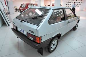 ВАЗ-2108