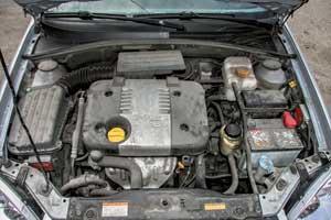В машинах с пробегом свыше 200 тыс. км следите за патрубками системы охлаждения двигателя.