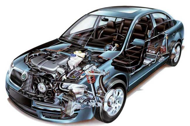 Обслуживание автомобиля: что нужно делать, чтобы избежать преждевременных и необоснованных затрат наремонт