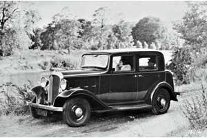 Citroёn Rosalie Diesel презентовали на Парижском автосалоне.