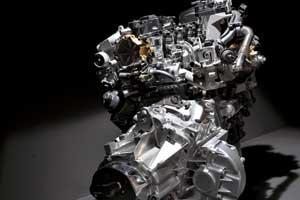 Двигатели Citroёn
