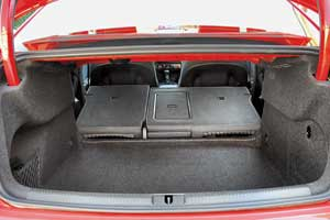 Тест-драйв Audi A3 Sedan
