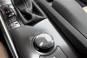 Тест-драйв Lexus IS 250