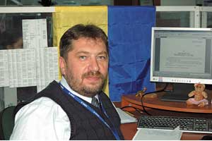 Владимир Закревский