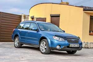 Subaru Legacy Outback (B13)