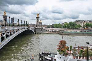В Париж на автомобиле