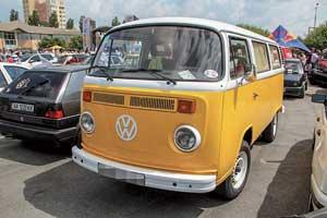 Volkswagen Fest UA