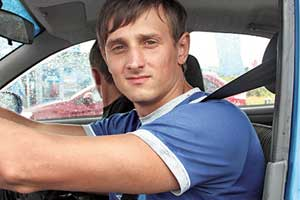 Андрей Дека