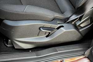 Тест-драйв Ford B-Max