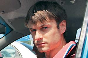 Дмитрий Мирошниченко
