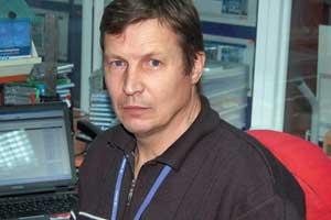 Вадим Долгий