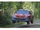 WRC. Neste Rally Finland. После финского ралли Citroёn подобрался к лидеру - Peugeot на расстояние вытянутой руки.