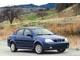 Suzuki Forenza. «Братья-близнецы» Daewoo Nubira III и Suzuki Forenza построены на одной платформе, но продаются на разных рынках.