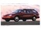 Ford Taurus1996 – 99 г. в.