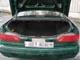 Ford Taurus 1992 – 95 г. в. Основной недостаток багажного отделения седана – большая погрузочная высота.